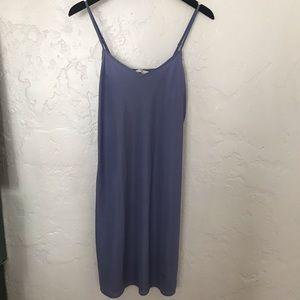 Joie Silk Slip Dress